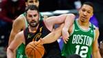 NBA HABERLERİ | Cleveland kazandı, New York Knicks 8 yıl sonra play-off'u hatırladı
