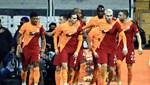 Galatasaray'dan 5 yıl sonra ilk