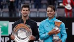 Nadal, Djokovic'in takıntılı olduğunu düşünüyor