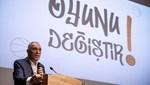 TBF .başkan adaylarından Erman Kunter mevcut yönetimi eleştirdi, projelerini açıkladı