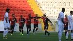 Sivasspor'un yenilmezlik serisi Gaziantep'te son buldu