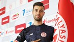 Antalyaspor, genç kaleci ile sözleşme imzaladı