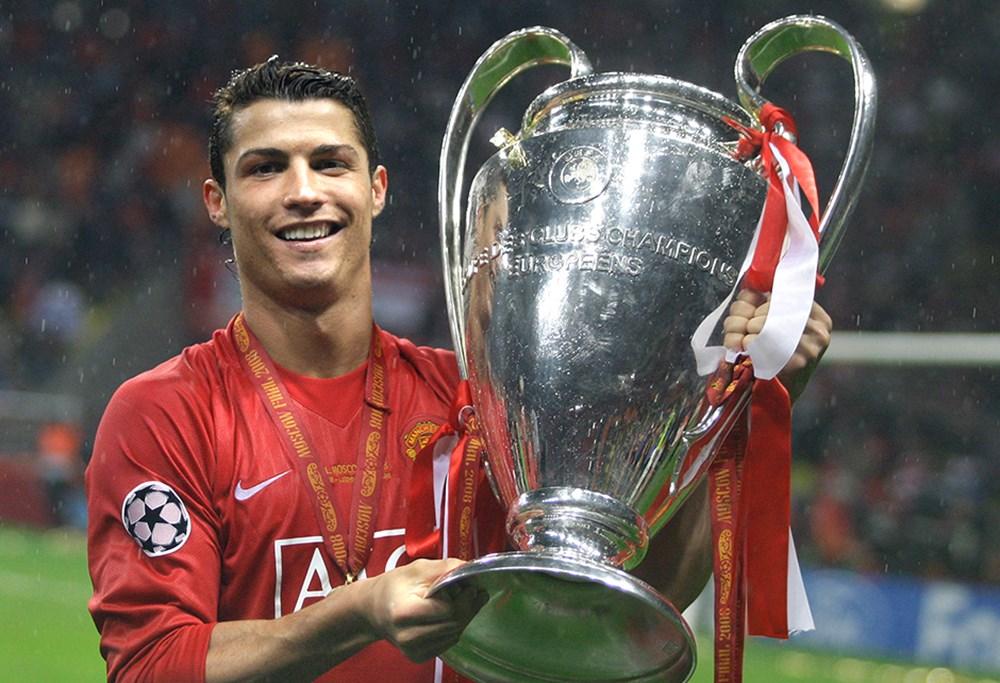 Cristiano Ronaldo transferinde neler yaşanıyor?  - 8. Foto