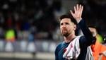 Lionel Messi son hedefi için bir adım daha yaklaştı