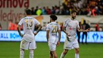 Sivasspor'un galibiyet hasreti sürdü