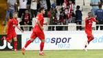 Sivasspor: 1- Petrocub: 0 | Maç sonucu