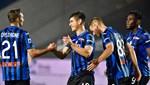 Atalanta Brescia karşısında farka koştu