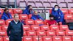 """Messi ve De Jong'a izin verdik"""