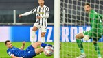 Juventus: 3 - Dinamo Kiev: 0 | Maç sonucu
