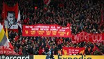 Tepkiler Liverpool'a geri adım attırdı