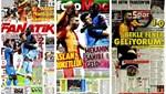 Sporun manşetleri (17 Şubat 2020)