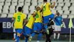İlk finalist Brezilya