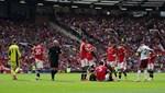 Maguire'dan Manchester United'a kötü haber