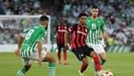 UEFA Avrupa Ligi Haberleri: Real Betis 1-1 Bayer Leverkusen (Maç Sonucu)