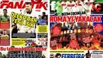 Sporun Manşetleri (10 Haziran 2021)