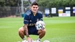 Diego Perotti: 1 hafta içinde takıma katılırım