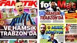Sporun Manşetleri (9 Haziran 2021)