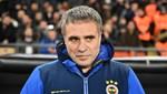 Ersun Yanal: Biz böyle şeylere tenezzül eder miyiz, biz Fenerbahçe'yiz