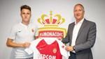 Golovin, 2024'e kadar Monaco'da!