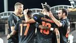 LASK Linz 0-5 Manchester United (Maç sonucu)