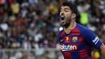 Luis Suarez: Yaralayıcı