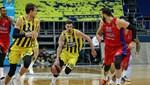 Fenerbahçe Beko, Maccabi deplasmanında