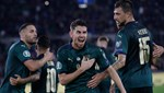 İtalya: 2 - Yunanistan: 0   Maç sonucu