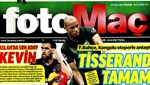 Sporun manşetleri (10 Eylül 2020)