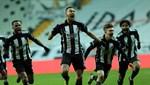 Beşiktaş evinde üst üste 8. galibiyet peşinde