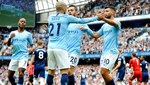Manchester City zirvede!