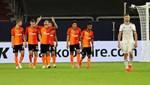 Shakhtar 4 golle tur biletini aldı!