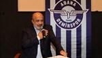 Murat Sancak'tan istifa mesajı