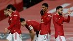 Manchester United 3-2 Liverpool | Maç Sonucu