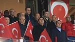 """""""Fenerbahçe gibi bir takımı yenerken yediğimiz son dakika golüne çok üzüldük"""""""
