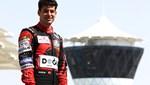 Cem Bölükbaşı Formula 3'te 8. sıraya yükseldi