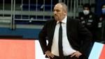 Ahmet Kandemir: Geriye düşmüş olsak da maçı bırakmadık