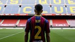 Barcelona, ABD'li futbolcu Dest'i transfer etti