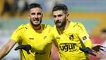 TFF 1. Lig'de haftanın kapanışını İstanbulspor yaptı