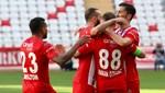 2021'de yenilmeyen tek takım Antalyaspor