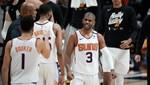 Phoenix Suns 11 yıl sonra finalde!