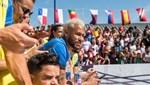 Red Bull Neymar Jr's Five Dünya Finali Aralık'ta