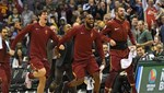Cavaliers galibiyeti hatırladı!