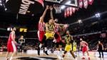 Olimpiakos: 87 - Fenerbahçe Beko: 96 | Özet