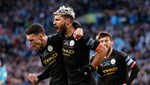 Aston Villa 1-2 Manchester City | Özet