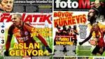 Sporun Manşetleri (10 Şubat 2020)