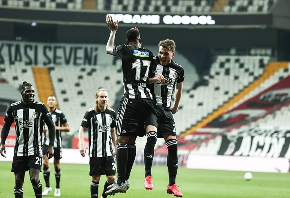 Beşiktaş'ın şampiyonluk hikayesi!  - 9. Foto