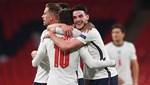 İngiltere: 2 - Belçika: 1 | Maç sonucu
