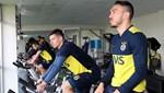 Fenerbahçe, Ersun Yanal yönetiminde çalıştı