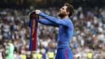 Lionel Messi'nin ikonik gol sevinçleri