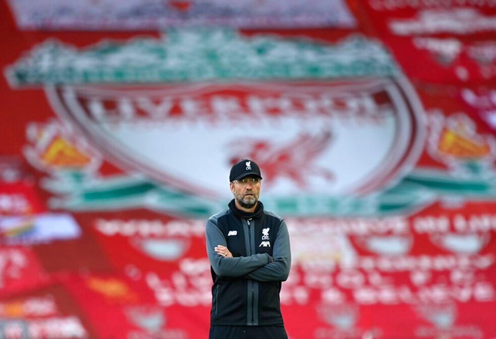 Jürgen Klopp: Liverpool bazı kararlardan daha fazlasıdır  - 5. Foto